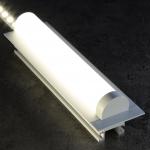 Profil LED FLUO-P