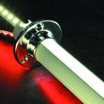 Profil LED DUO dwa różne źródła światła