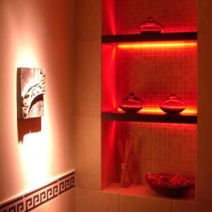 Oświetlenie dekoracyjne LED
