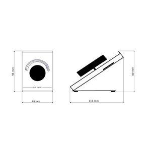 panel-stojacy-rf-wifi-hb-pan-50b-2-kolory-led-cw-ww-holdbox